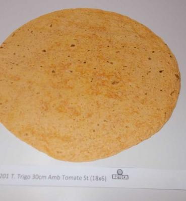 Tortilla – Smak: Tomat